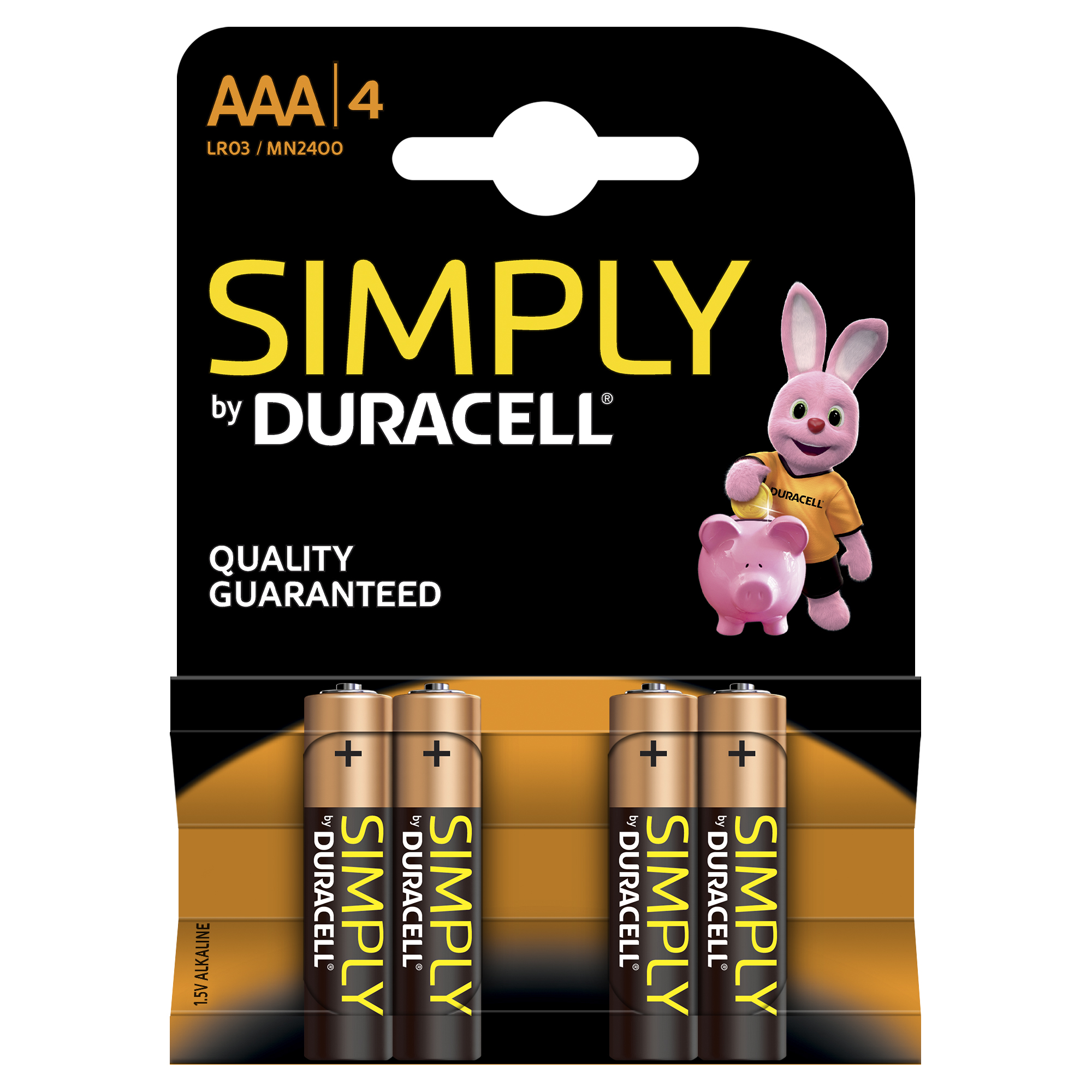 Duracell Simply